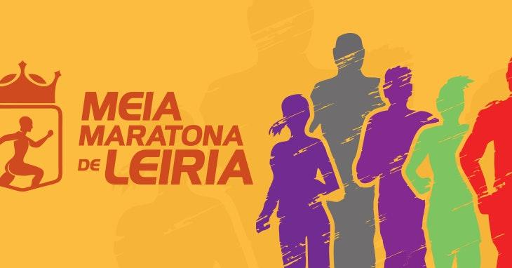 Meia Maratona de Leiria
