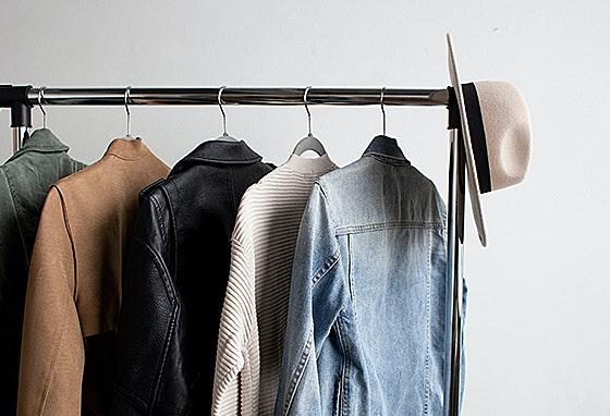 roupas usadas