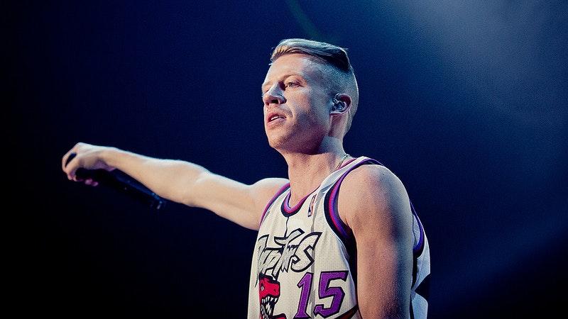 #95 - Macklemore
