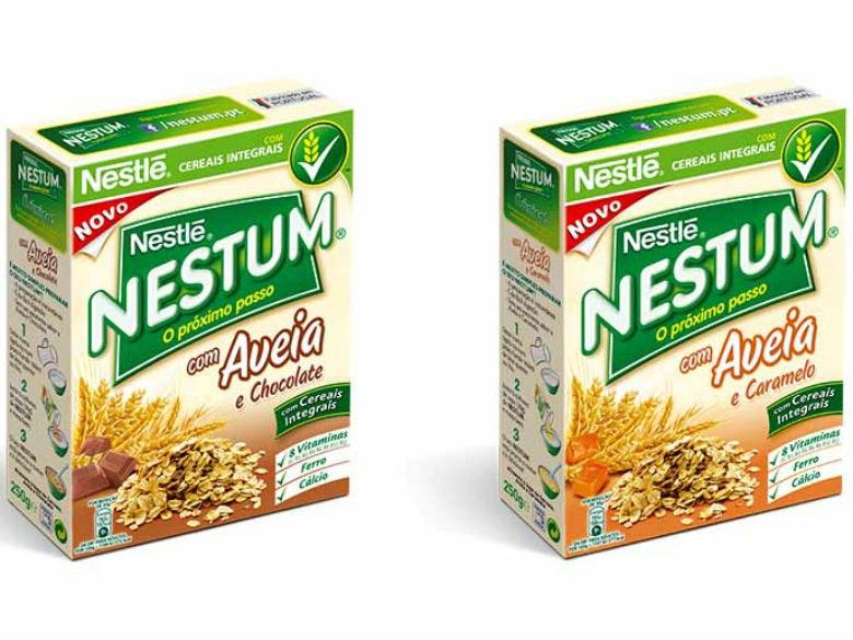 Nestum Aveia