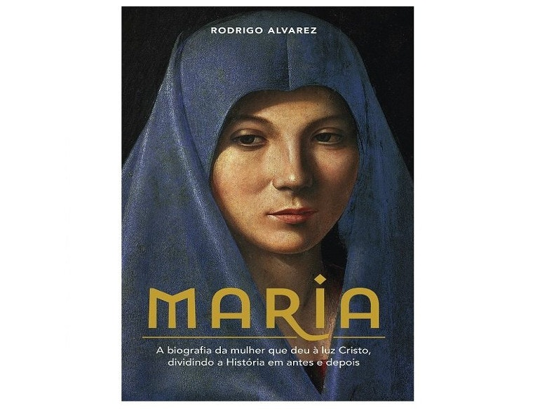 """Maria"" (Rodrigo Alvarez) – 14,40 €"