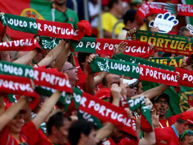 adeptos portugal
