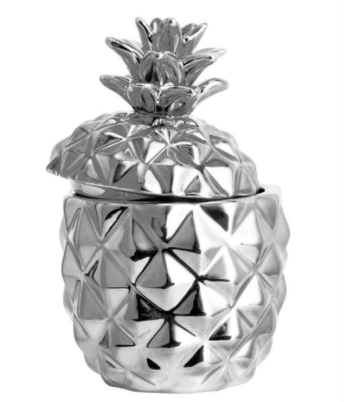 Vela formato ananás (5,99€ - H&M)