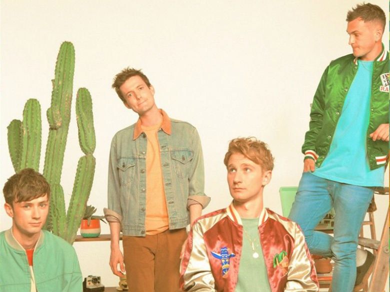 Glass Animals