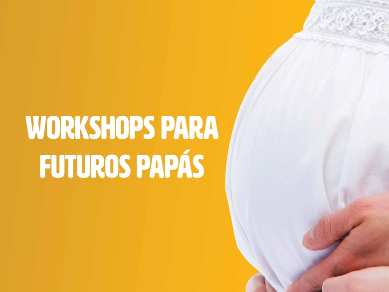 Workshop Mamãs e Bebés