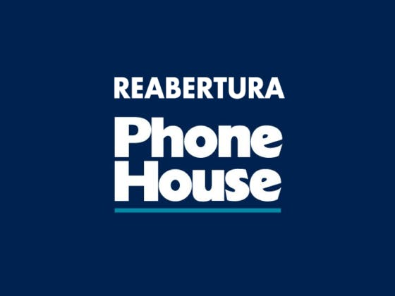 Reabertura da Phone House