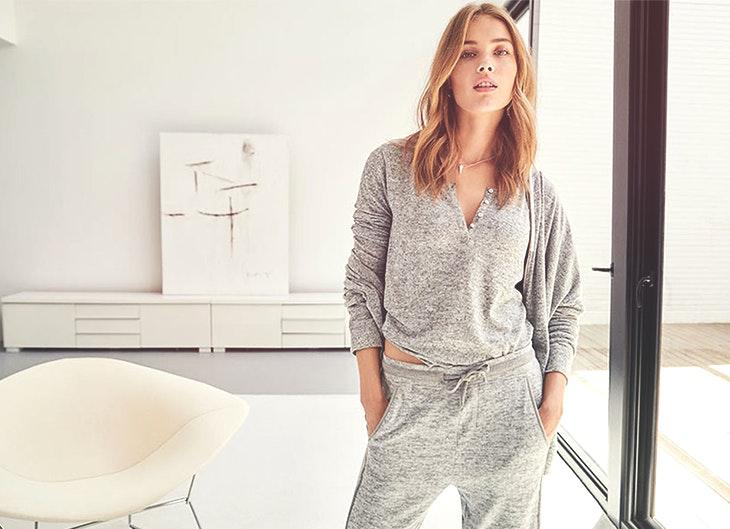 e07058e5fc Women secret lança coleção de roupa para vestir em casa