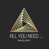 All You Need.....