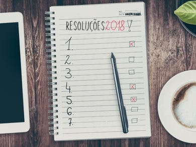 Resoluções 2018