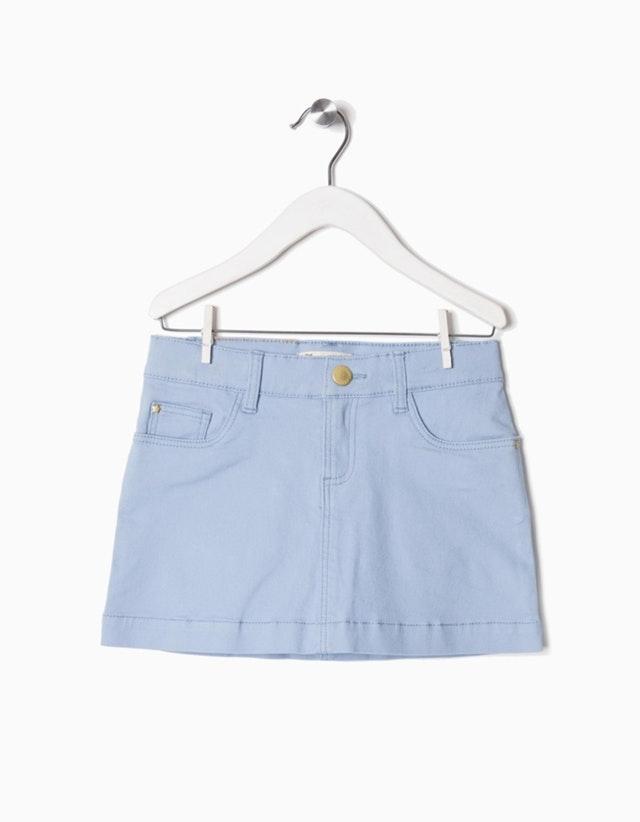 Mini saia, 9,99€