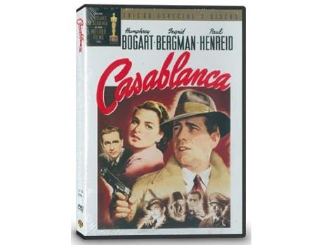 Casablanca - Edição Especial, 4,99€, na Worten