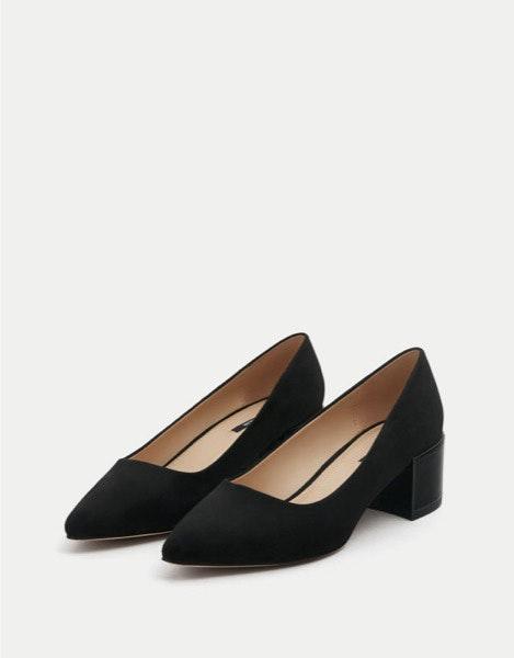 Sapatos Pull&Bear, 19,99€