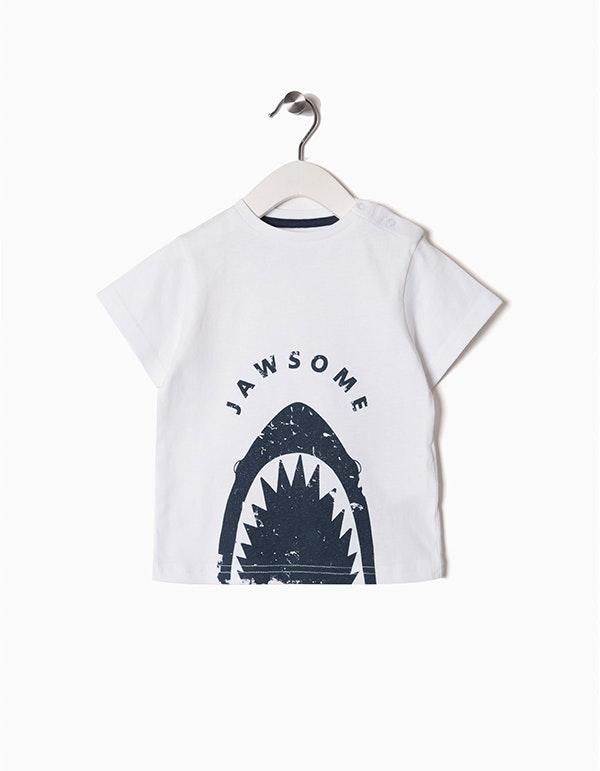 T-shirt Zippy, 3,99€