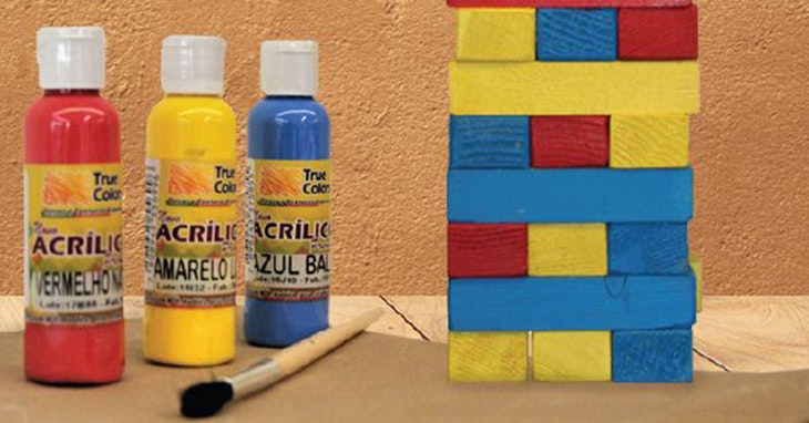 BrincAKI: construir os próprios brinquedos passo a passo