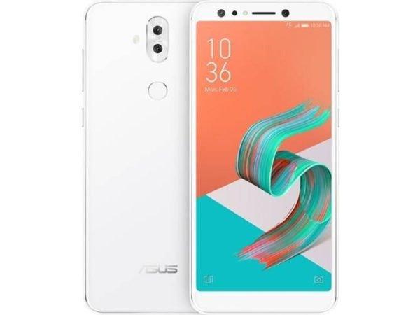 ASUS Zenfone 5 Lite  Branco, 399,99€