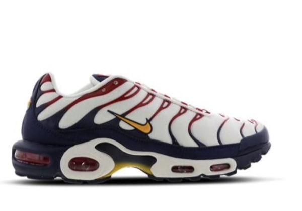 Sapatilhas Nike, 169,99€, na Foot Locker