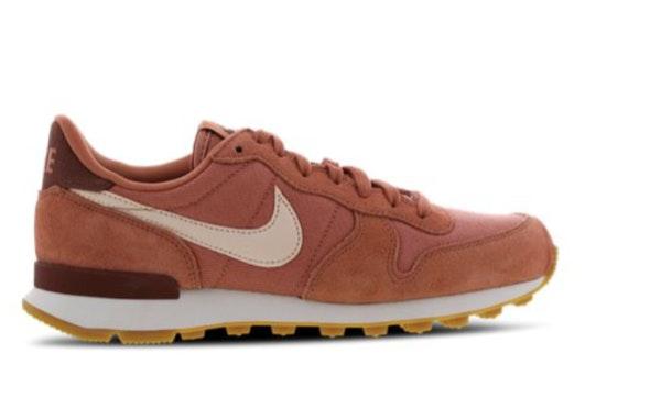 Sapatilhas Nike, 89,99€, na Foot Locker