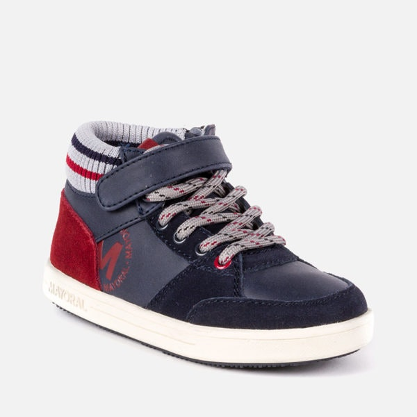 Sneakers, Mayoral, 47,99€