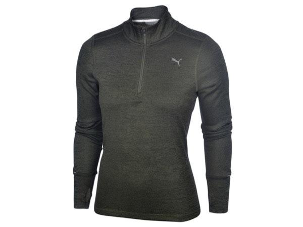 T-shirt mangas compridas, Puma, 39,99€, na Sport Zone