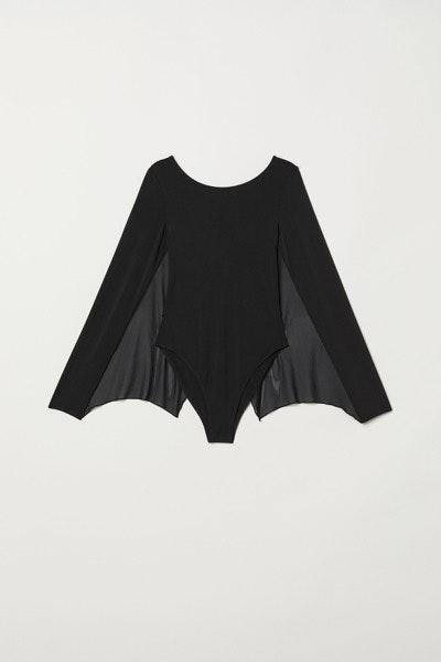 Body H&M, antes a 19,99€ e agora a 9,99€