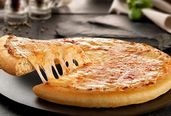 A nossa Pizza Hut já faz entrega ao domicílio
