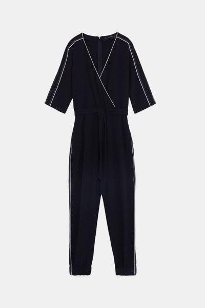 Macacão Zara, 39,95€