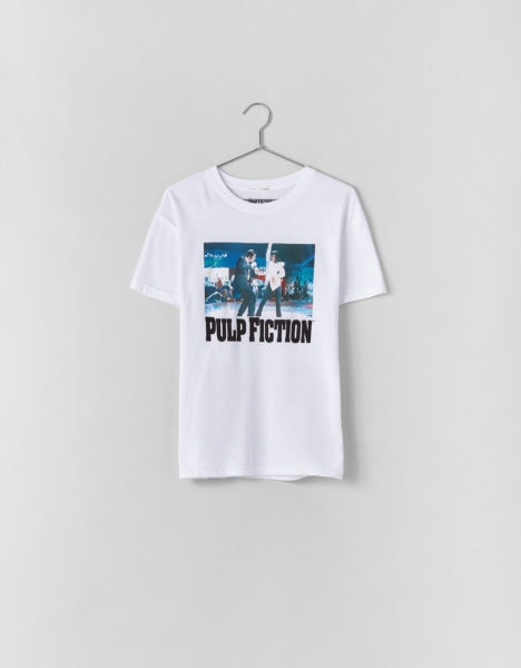T-shirt, Pulp Fiction, 15,99€