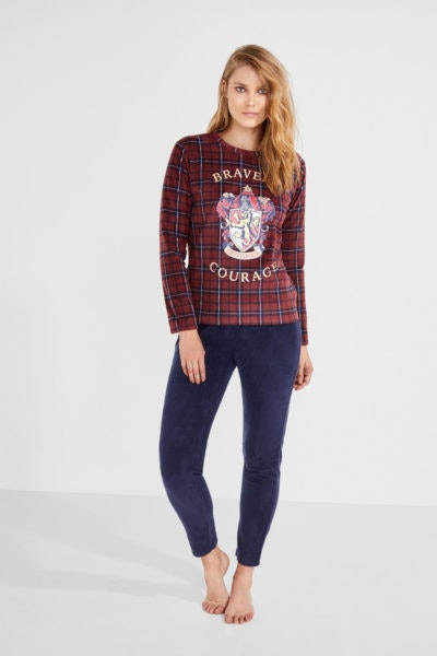Pijama polar, Women'secret, 23,99€