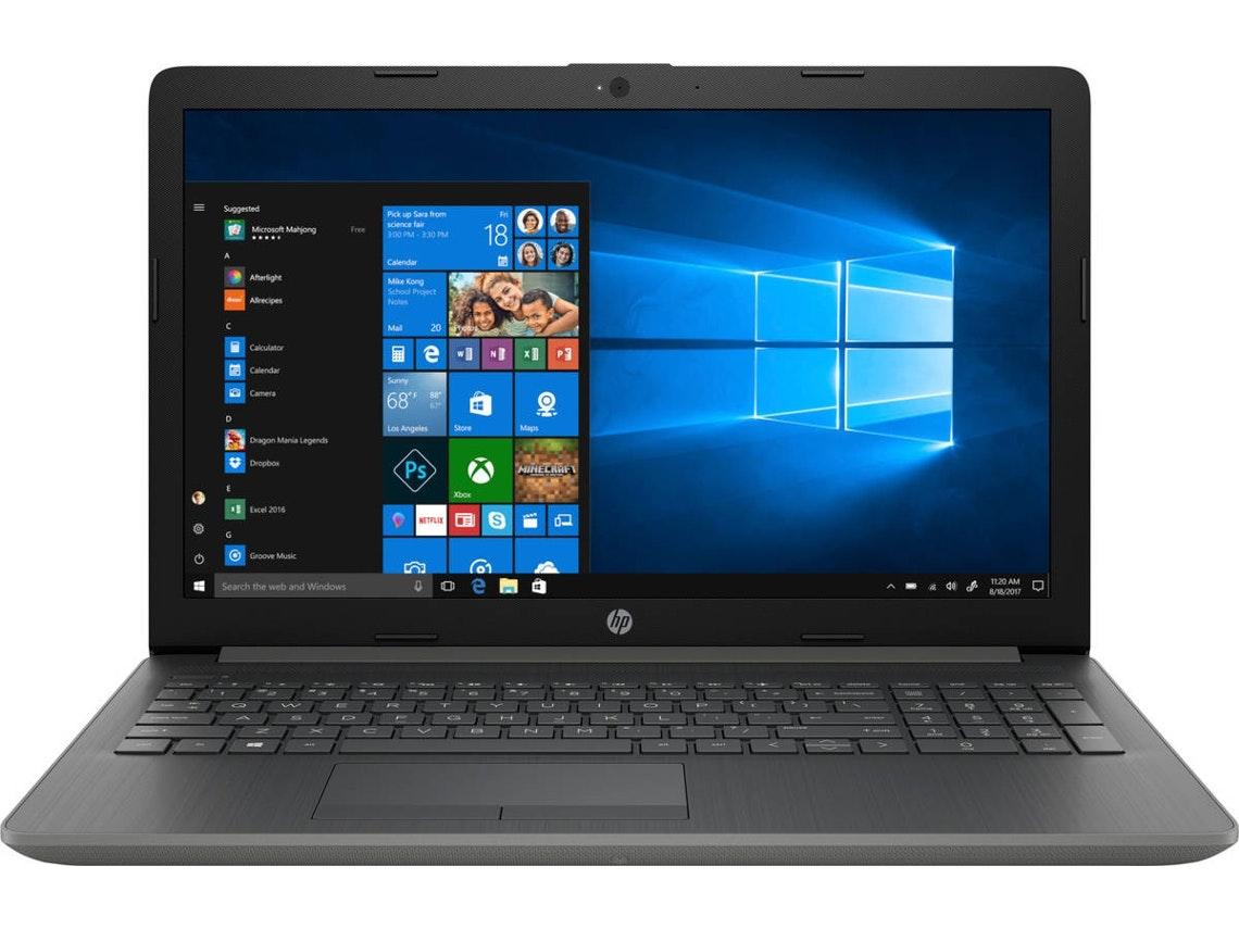 Portátil 15.6_ HP 15-DA0036NP, 399,99€, na Worten