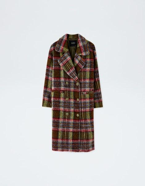 Sobretudo, Pull&Bear, 69,99€