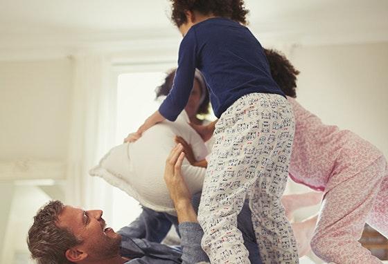 Dia Nacional do Pijama: já tem o seu?