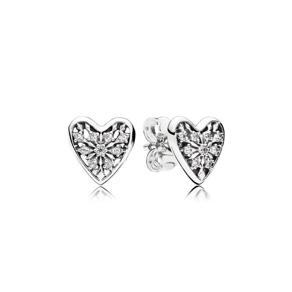 Brincos Hearts of Winter, 45€