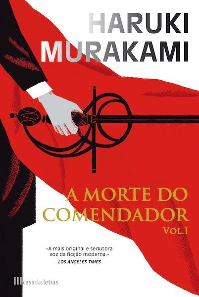"""Um dos escritores japoneses contemporâneos mais divulgados em todo o mundo: Haruki Murakami. Um livro que - tal como os restantes - não desilude. Vicia.  Citação: """"Depois de ela sair, senti-me perdido. A cama conservava as marcas do seu corpo. Sem vontade de mexer uma palha, deixei-me ficar no terraço, esparramado numa espreguiçadeira, e matei o tempo a ler."""" Preço: 19,90€"""