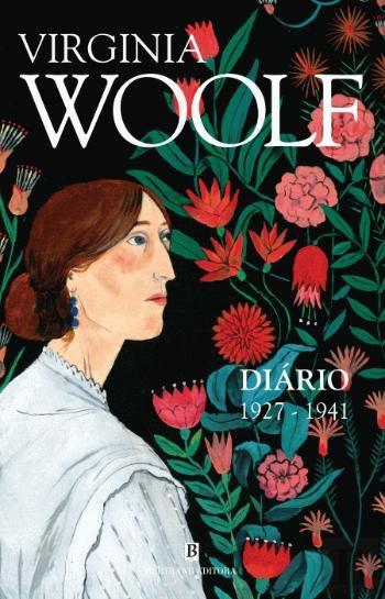 """Diário 1927-1941"", de Virginia Woolf, 16,92€"