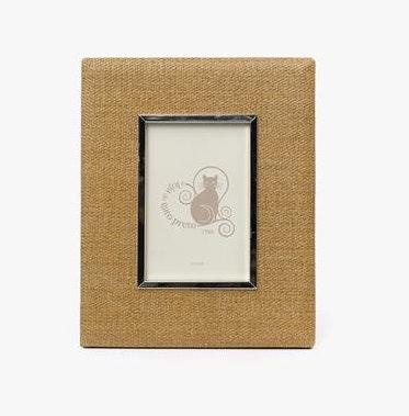 Moldura de tecido, A Loja do Gato Preto, 17,95€