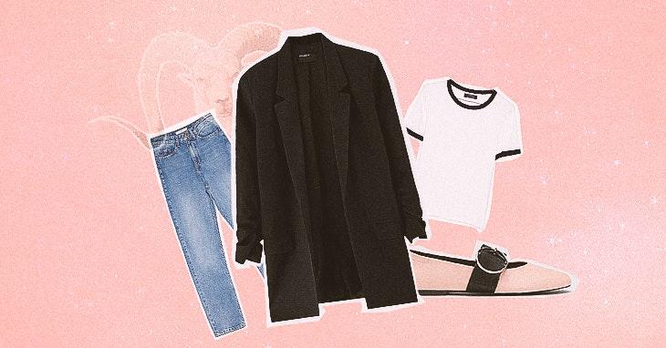 Guia de estilo: mulheres de capricórnio