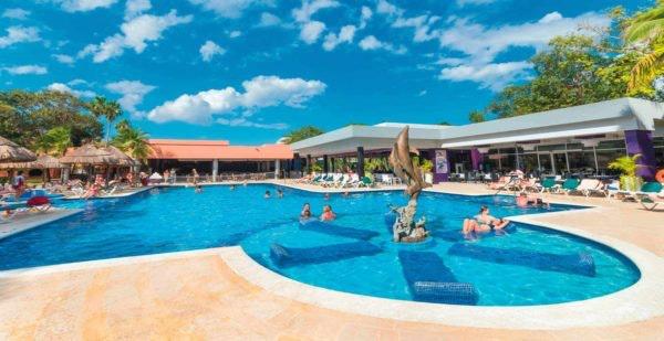 Riviera Maya, Riu Lupita 5*, 7 noites, Agência Abreu, desde 1.043€