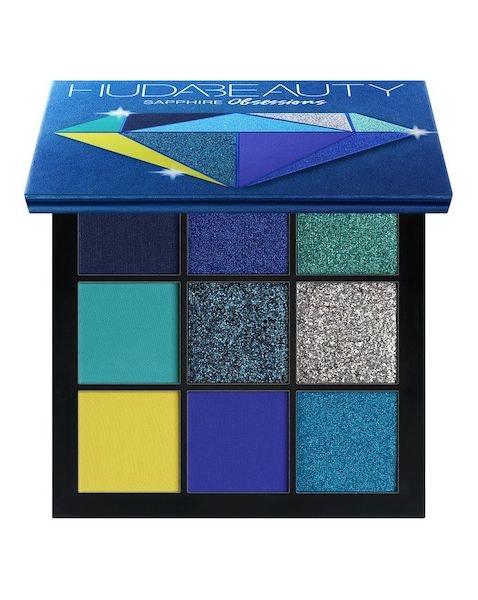 Paleta Huda Beauty, Sephora, 29,90€