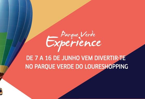 Parque Verde Experience