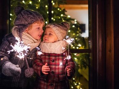 roupas de natal