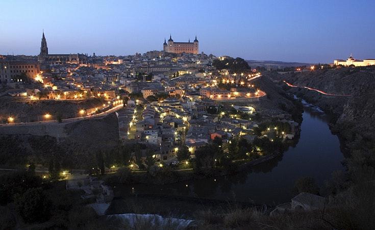 Rutas en Toledo: 3 formas de descubrir la capital