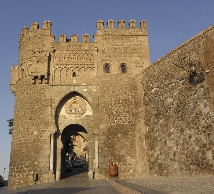 En el centro comercial Luz del Tajo, la Toledo más imperial