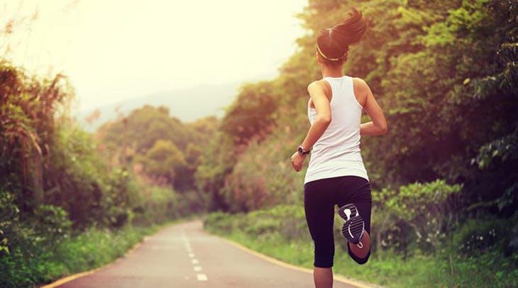 Correr al aire libre vs cintas de correr