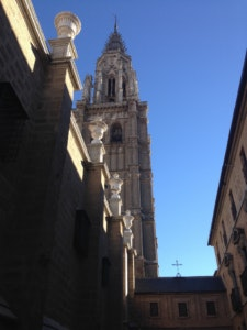 Toledo dentro de 100 años: ¿cómo será la ciudad del Tajo?