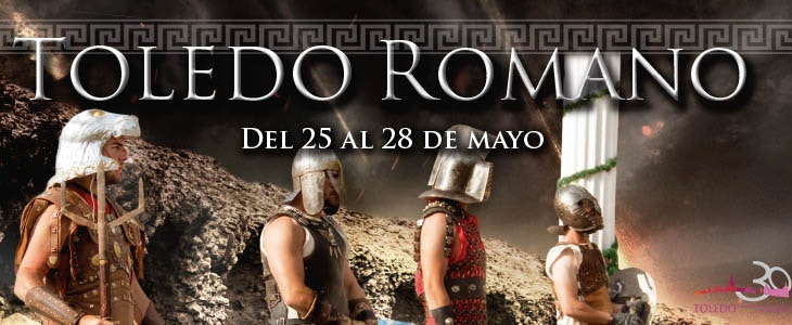 Toledo 30 aniversario