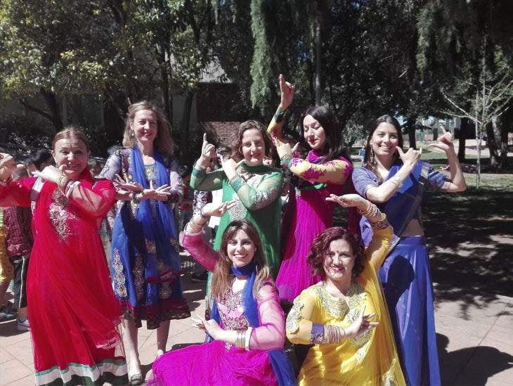 festival danza uno
