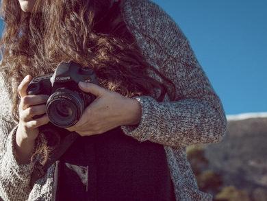 taller de fotografía para jóvenes