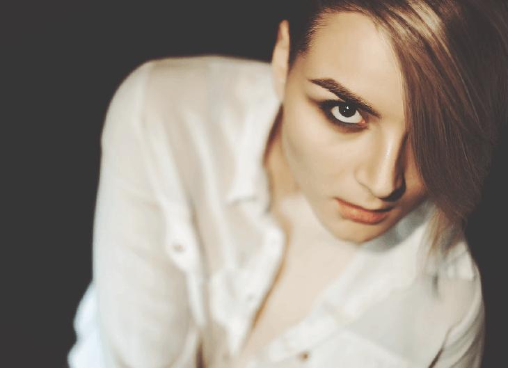 Cómo maquillarse los ojos para inexpertas