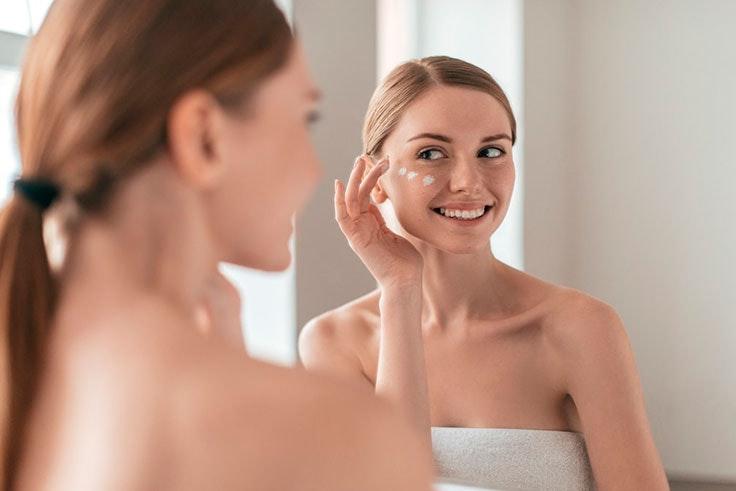 Hidrata en profundidad la piel más sensible