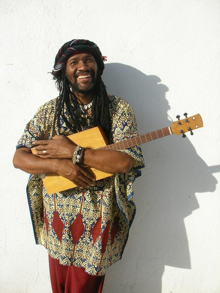 Festival de Músicas del Mundo